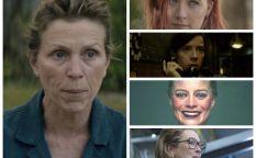 Conexión Oscar 2018: Actriz