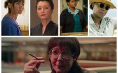 Conexión Oscar 2018: Actriz de reparto