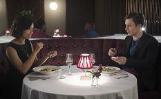 """Cine en serie: """"Black mirror"""" y la media naranja"""