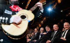 Conexión Oscar 2018: Las categorías musicales