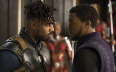 """Celda de cifras: """"Black Panther"""" logra otro éxito para Marvel Studios"""