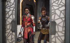 """Celda de cifras: """"Black Panther"""" supera los 400 millones de dólares recaudados en USA"""