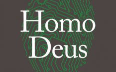 """Homo Deus. Breve historia del mañana"""
