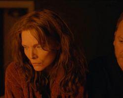 Espresso: Michelle Pfeiffer desesperada, Isabel Huppert saca su lado oscuro, Ira Sachs explora relaciones familiares y Tiffany Haddish y Melissa McCarthy en las cocinas de la mafia