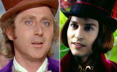 Espresso: Los orígenes de Willy Wonka, Michael Fassbender en