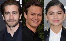 "Espresso: Jake Gyllenhaal, Ansel Elgort y Zendaya protagonizan el thriller ""Finest kind"""