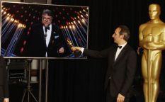 Conexión Oscar 2018: Alexandre Desplat se consagra con su segundo Oscar gracias a