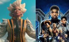 """Celda de cifras: """"Black Panther"""" no se pierde en el pliegue en el tiempo de Disney"""