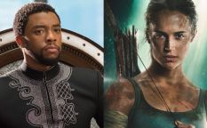 """Celda de cifras: """"Black Panther"""" completa su quinta semana consecutiva de liderato"""
