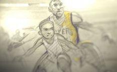 """Conexión Oscar 2018: """"Dear Basketball"""", el corto de animación que ha valido un Oscar a Kobe Bryant"""