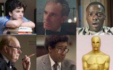 Conexión Oscar 2018: Actor