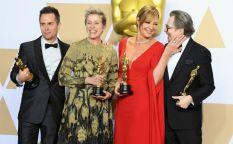 Conexión Oscar 2018: El triunfo del esfuerzo y el prestigio de un cuarteto de actores que dignifica cualquier premio