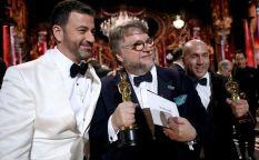 """Conexión Oscar 2018 ¿Por qué ha ganado """"La forma del agua?"""