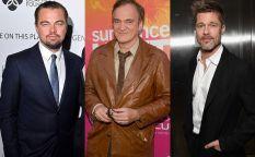 """Espresso: Leonardo DiCaprio y Brad Pitt juntos en """"Érase una vez en... Hollywood"""", la esperada película de Quentin Tarantino"""