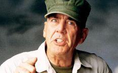 In Memoriam: R. Lee Ermey, el más ferreo instructor militar