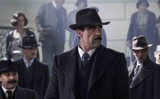 """Espresso: Trailer de """"La sombra de la ley"""", lo nuevo de Dani de la Torre"""