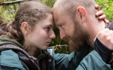Espresso: Padre e hija en la naturaleza, familia en busca del