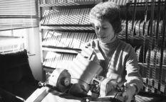 In Memoriam: La montadora Anne V. Coates y la actriz Margot Kidder