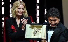 Cannes 2018: Los valores familiares de Hirokazu Kore-eda le llevan a la Palma de Oro
