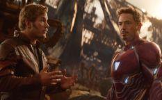 """Celda de cifras: """"Los vengadores: Infinity War"""" se hace con el record histórico de taquilla"""