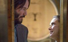 Espresso: Winona Ryder y Keanu Reeves saldan cuentas con los 90, Clint Eastwood y Bradley Cooper vuelven a unirse y cine negro con marionetas