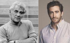 Espresso: Jake Gyllenhaal será Leonard Bernstein, Jessica Chastain comanda un grupo de espías femeninas e internacionales y Steve Coogan y Paul Rudd pareja gay