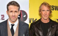 Espresso: Ryan Reynolds y Michael Bay se unen en Netflix, Chris Evans en drama postapocalíptico de Neill Blomkamp, secuela de
