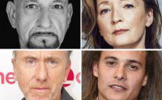 """Espresso: Ben Kingsley será Salvador Dalí en """"Dalíland"""""""