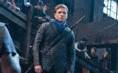 """Espresso: Trailer de la nueva versión de """"Robin Hood"""", Taron Egerton en mallas"""