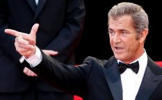 Espresso: Mel Gibson vuelve a la II Guerra Mundial