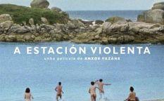 """""""A estación violenta"""""""