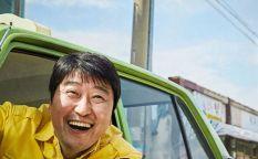 """""""A taxi driver: Los héroes de Gwangju"""""""