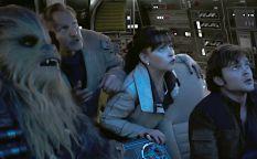 Celda de cifras: Han Solo continúa su fiasco en el segundo fin de semana