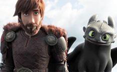 Espresso: El dragón entrenado se enamora, Matthew McConaughey se reencuentra con su pasado, Eddie Murphy será Dolemite, hotel ruinoso, relación clandestina en Hollywood, los fantasmas de Robin Williams, el final de John Lasseter en Pixar y Reese Witherspoon rescata a su personaje más recordado