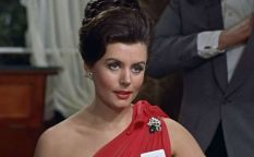 In Memoriam: Eunice Gayson, la primera chica Bond