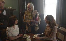Espresso: Annabel Jankel vuelve al cine 25 años después con un drama lésbico
