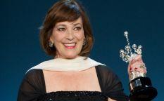 Espresso: Carmen Maura recibirá el premio honorífico de la Academia de Cine Europeo