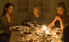 Espresso: Diane Keaton, Kate Winslet y Mia Wasikowska en el remake de la cinta danesa