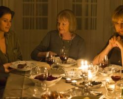 """Espresso: Diane Keaton, Kate Winslet y Mia Wasikowska en el remake de la cinta danesa """"Corazón silencioso"""""""