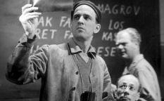 Las cinco secuencias de... Ingmar Bergman