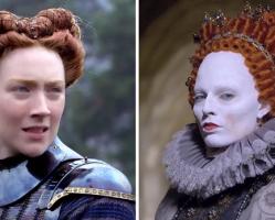 """Espresso: Trailer de """"Mary, Queen of Scots"""", la lucha de María Estuardo por su trono legítimo"""