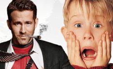 """Espresso: Ryan Reynolds producirá una nueva interpretación de """"Solo en casa"""" versión marihuana"""