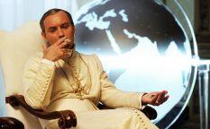 Cine en serie: Jude Law vuelve al Vaticano con Sorrentino y el desembolso de Netflix en 2018