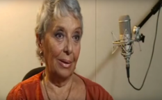 Voces del alma: María Dolores Gispert