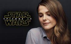 """Espresso: Keri Russell se une a """"Star Wars IX"""", Keanu Reeves traficante de diamantes y el incendio en Cinecittà"""