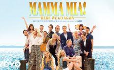 """BSO de """"Mamma Mia! Una y otra vez"""""""