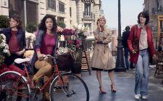 """Cine en serie: """"París, etc."""", mujeres en definición"""
