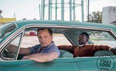 Espresso: Viggo Mortensen y Mahershala Ali en carretera, Oliver Stone en un drama familiar, Wes Anderson se va a la Francia posterior a la II Guerra Mundial y secuela para