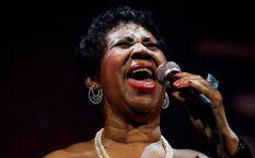In Memoriam: Aretha Franklin, la voz femenina del siglo XX