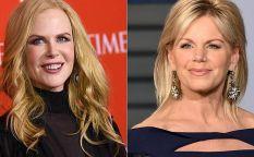 Espresso: Nicole Kidman y Charlize Theron claman frente a los abusos sexuales y un